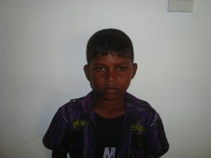 Shanthumal Karriappan