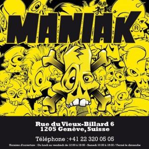 Maniakshop