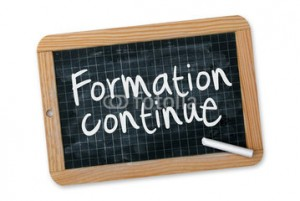 formations continues
